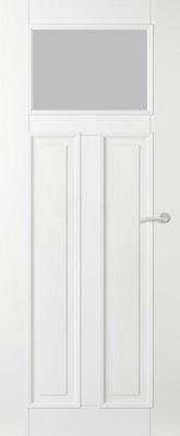 Svedex Character CA18 Satijnglas binnendeur
