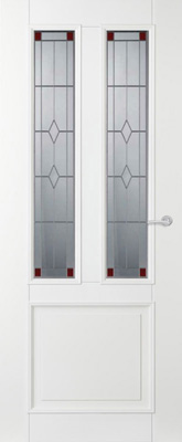 Svedex Character CA07 Glasinlood 1 binnendeur