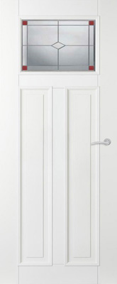 Svedex Character CA18 Glasinlood 4 binnendeur