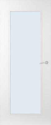 Svedex Elite AE10 Blank glas binnendeur
