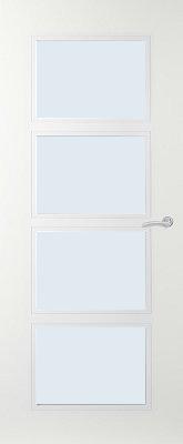 Svedex Elite AE34 Blankglas binnendeur