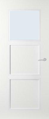 Svedex Elite AE47 Blankglas binnendeur