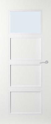 Svedex Elite AE48 Blankglas binnendeur