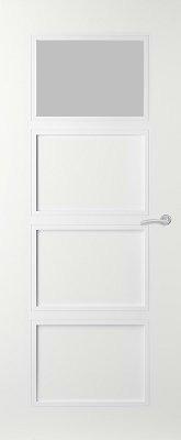 Svedex Elite AE48 Satijnglas binnendeur