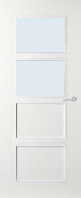 Svedex Elite AE49 Blankglas binnendeur