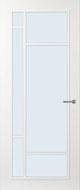 Svedex FR500W blank glas binnendeur