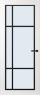 Svedex FR501Z Blank glas