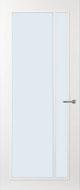 Svedex FR502W Blank glas binnendeur