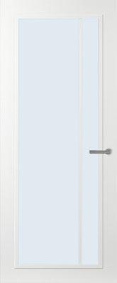 Svedex Front FR502 Blankglas binnendeur