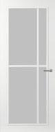 Svedex Front FR503 Satijnglas binnendeur