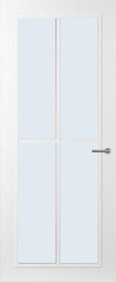 Svedex Front FR510 Blankglas binnendeur