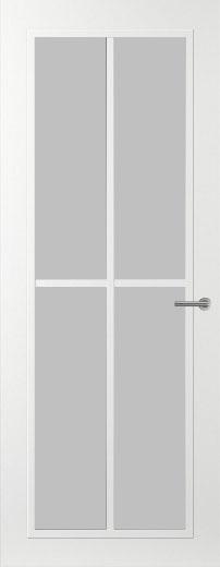 Svedex Front FR510 Satijnglas binnendeur