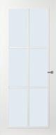 Svedex Front FR511 Blankglas binnendeur
