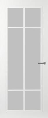 Svedex Front FR513 Satijnglas binnendeur