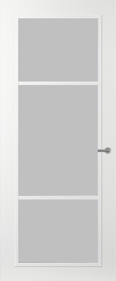 Svedex Front FR515 Satijnglas binnendeur