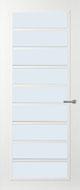 Svedex Front FR519 Blankglas binnendeur