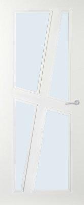 Svedex Random RD01 Blankglas binnendeur