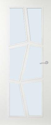 Svedex Random RD04 Blankglas binnendeur