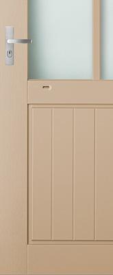 Weekamp WK8181 Blank isolatieglas detail 1