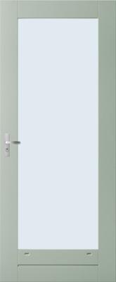 Weekamp WK042 Blank isolatieglas buitendeur