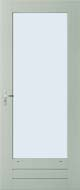 Weekamp WK043 Blank isolatieglas buitendeur
