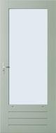 Weekamp WK044 Blank isolatieglas buitendeur