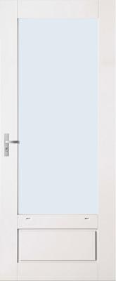 Weekamp WK8041 Blank isolatieglas buitendeur