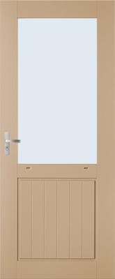 Weekamp WK8181 Blank isolatieglas binnendeur