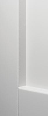 Weekamp WK6502 C satijn gelaagd glas detail 1
