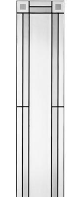 Weekamp WK6552 B2 Glas in lood 2 detail 1