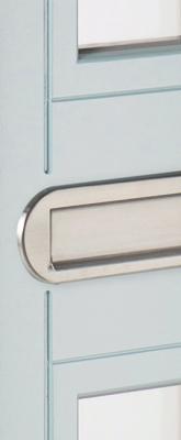 Weekamp WK2034 Blank isolatie glas detail 1