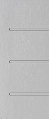 Weekamp WK2034 Blank isolatie glas detail 2