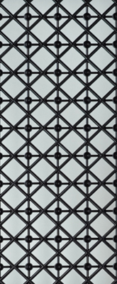 Weekamp WK1113 Blank isolatieglas detail 2