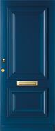 Weekamp WK1142 binnendeur