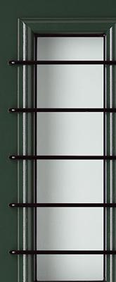 Weekamp WK1144 zonder glas detail 2