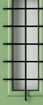 Weekamp WK1145 Blank isolatieglas detail 1