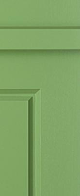 Weekamp WK1434 Blank isolatieglas detail 3