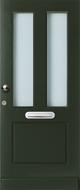 Weekamp WK1435 Blank isolatieglas binnendeur