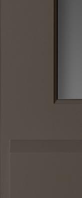 Weekamp WK1549 Blank isolatieglas detail 1