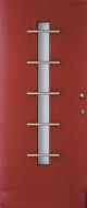 Weekamp WK1902 Blank isolatieglas buitendeur