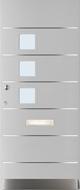 Weekamp WK2034 Blank isolatie glas