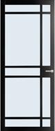 Weekamp WK 6316 Blank glas binnendeur