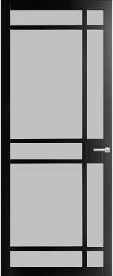 Weekamp WK 6316 Satijn glas binnendeur