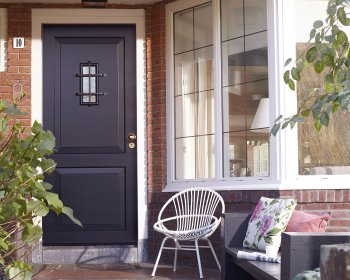Weekamp Deuren Prijslijst : Voordeuren en achterdeuren voordeeldeuren